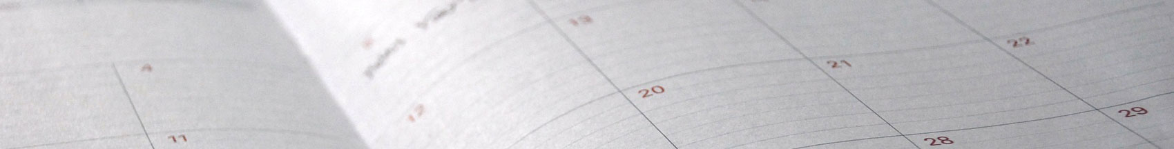 Kalender,Termin buchen